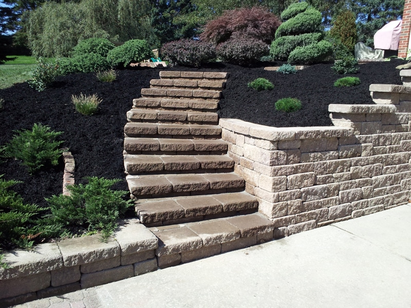 landscaping-stairs